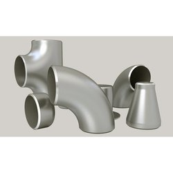 Super Duplex Steel Fittings