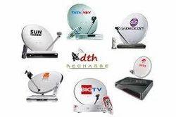 DTH Sales & Services