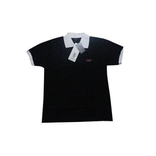 06d120a6aa Men's Polo Neck T-Shirt at Rs 170 /piece | Gents Polo T Shirt ...
