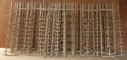 Titanium Hangers for Special Processing Unit