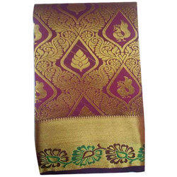 Party Wear Printed Ladies Pattu Sarees