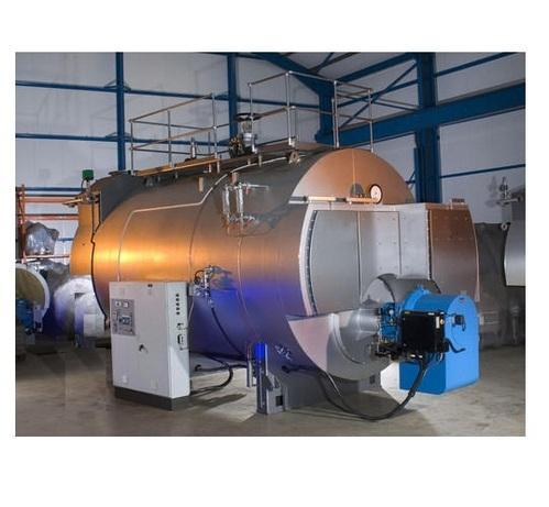 Oil Fired Steam Boilers, Oil Fired Steam Boilers, ऑयल ...