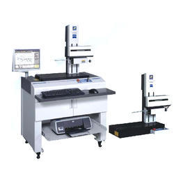 Zeiss Contour Analysis System, for Laboratory Use