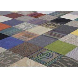 Carpet Tile In Kolkata West Bengal Get Latest Price