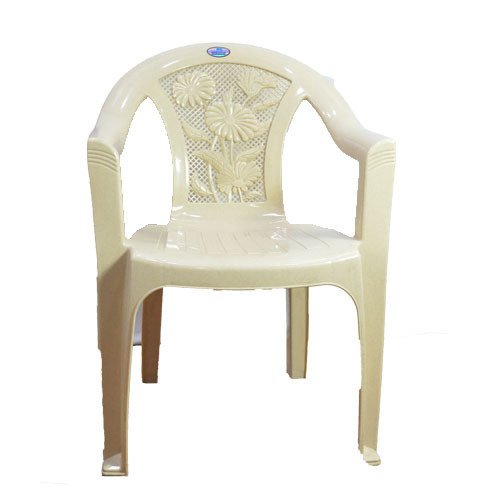 Modern Molded Chair