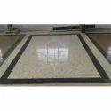 Polished Floor Marble