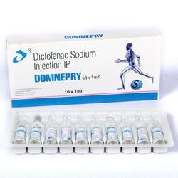 Diclofenac Sodium Injection 75mg/1ml Aqua Based