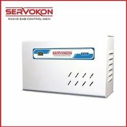 Upto 10 Kva Single Phase AC Voltage Stabilizer