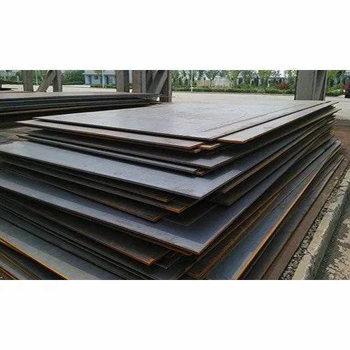 A 572 Gr 50 Steel Plate