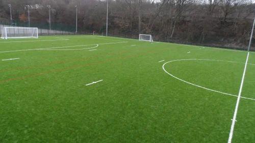 Artificial Grass Sports Flooring Service