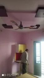 Room Ceiling Construction Services