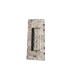 ACC Rectangle Concrete Fly Ash Brick, Size: 9 X 4 X 3 In