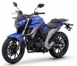 Yamaha FZ Parts