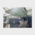 Rain Test Chamber IP Test chamber