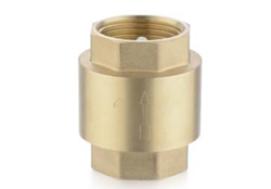 Sterling Check valve DR6002