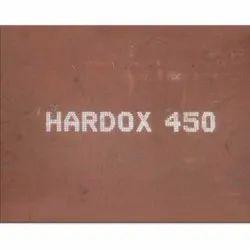 Hardox 450 Plate