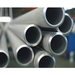 Monel Seamless Pipes