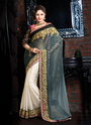 Indian Casual Wear Saree