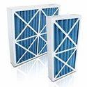 MERV  -  AC & Furnace Filters