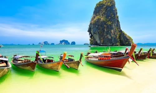 Thailand Tour Package From Chennai In Anna Nagar Chennai Yatrika - Thailand tour package