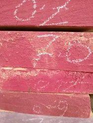 Resak Timber Logs