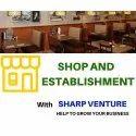 Shop And Establishment Registration Service