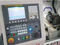 Fanuc CNC Machine Tool Services