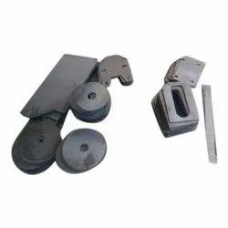 Fiber Steel Laser Cutting Service