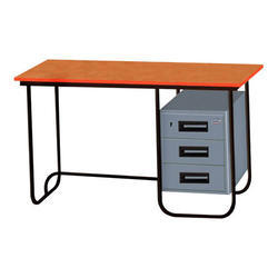 Material Plywood And Stainless Steel Rectangular 1 Set Draw Office