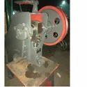 Hawai Chappal Making Machine