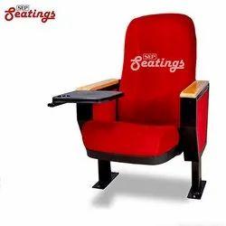 Foldable Pad Auditorium Seats