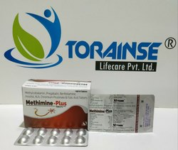 Methycobalamin 1500mcg  Pregabalin 75 mg   Alpha lipoic acid 100mg   Folic Acid1. 5mg   Benfothiamin
