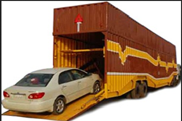 Car Transport Service