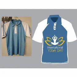 T-Shirt Designing Service