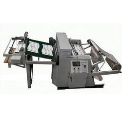 Paper Cup Cutting Machine
