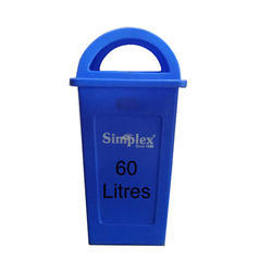 Simplex Dustbins