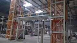 Material Handling Lifts (Industrial), Capacity: 0-0.5 ton