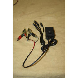 Electric 5 Pin DC Charger