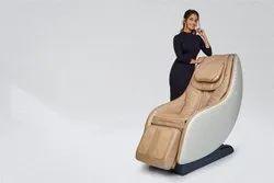 Lixo Robotic Massage Chair - LI4001