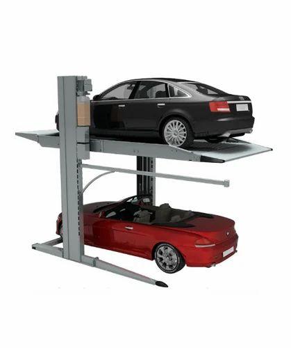 Multi Parking Lift for Car