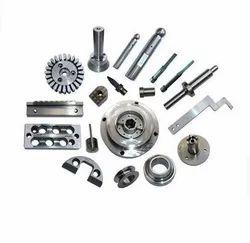CNC Machine Spare