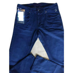 Plain Casual Wear Men Denim Jeans, Waist Size: 28 And 38