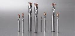 Korloy MSFD Mach Solid Flat Drill