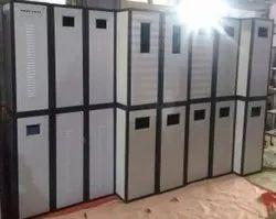 Servo Stabilizers Cabinets