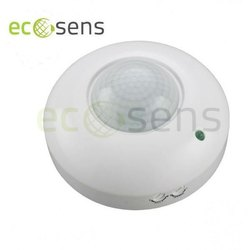 Ecosens Wireless PIR Sensor, Voltage: 220-240 V Ac