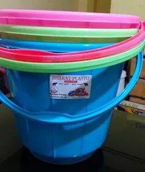 Bharat Plasto Water Bucket