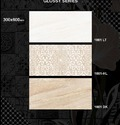 1081LT Glossy Ceramic Wall Tiles