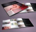 Paper Business Catalog Printing Services