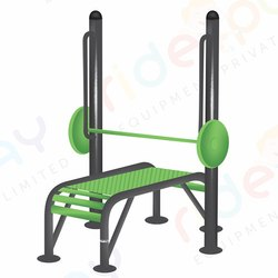 Bench With Fixed Weight