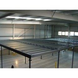 Mezzanine Floor Fabrication